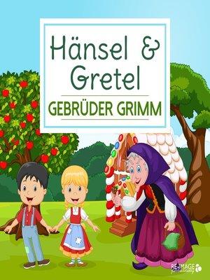 cover image of Hänsel & Gretel