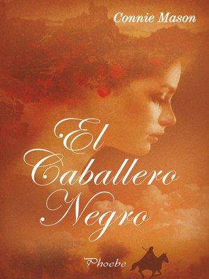cover image of El caballero negro