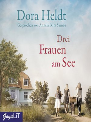 cover image of Drei Frauen am See