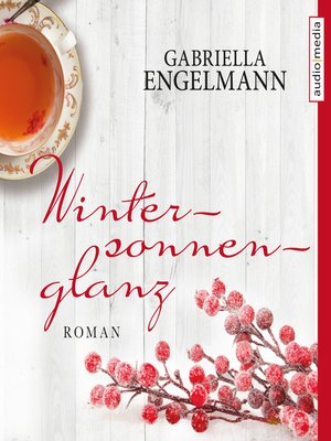 cover image of Wintersonnenglanz