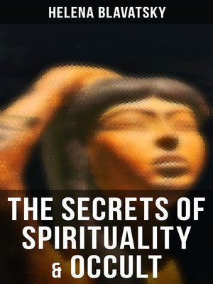 cover image of The Secrets of Spirituality & Occult