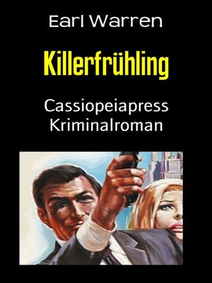 cover image of Killerfrühling
