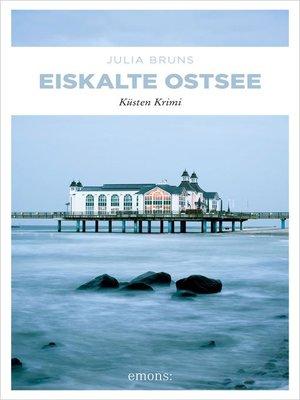 cover image of Eiskalte Ostsee