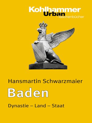 cover image of Baden