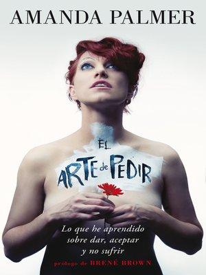 cover image of El arte de pedir