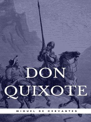 cover image of Don Quixote (Book Center)
