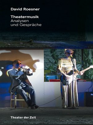 cover image of Theatermusik
