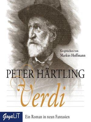 cover image of Verdi