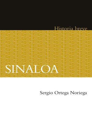 cover image of Sinaloa