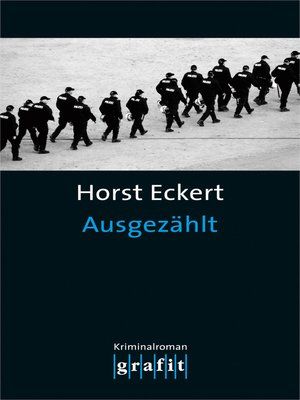 cover image of Ausgezählt