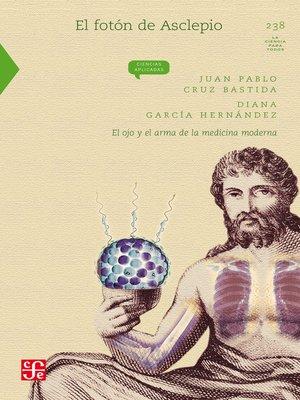 cover image of El fotón de Asclepio