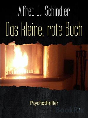 cover image of Das kleine, rote Buch