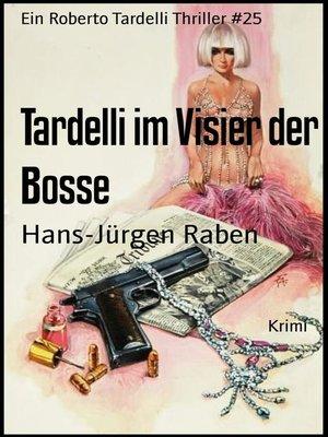 cover image of Tardelli im Visier der Bosse