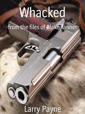 cover image of Whacked