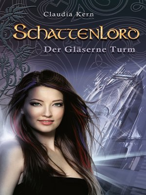 cover image of Schattenlord 6