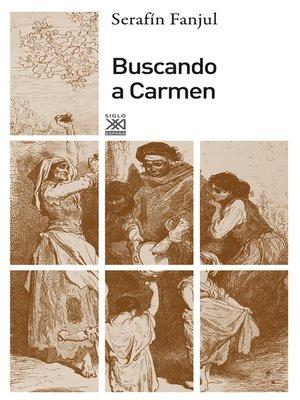 cover image of Buscando a Carmen
