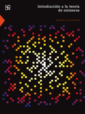 cover image of Introducción a la teoría de números