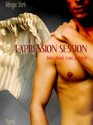cover image of EXPRESSION SESSION
