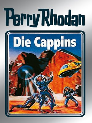 cover image of Perry Rhodan 47