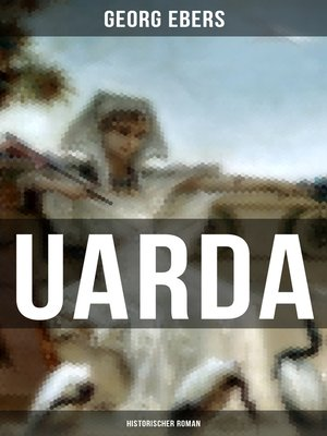 cover image of UARDA