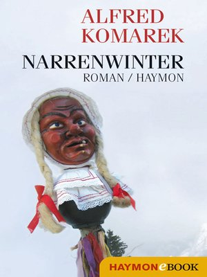 cover image of Narrenwinter