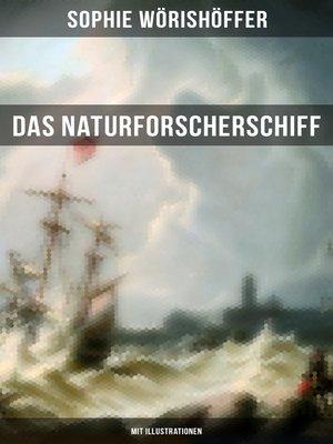 cover image of Das Naturforscherschiff (Mit Illustrationen)
