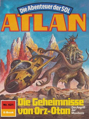 cover image of Atlan 621