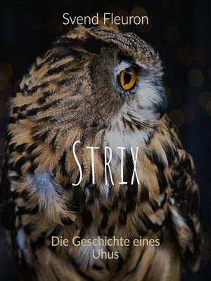 cover image of Strix