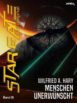 cover image of STAR GATE--DAS ORIGINAL, Band 18