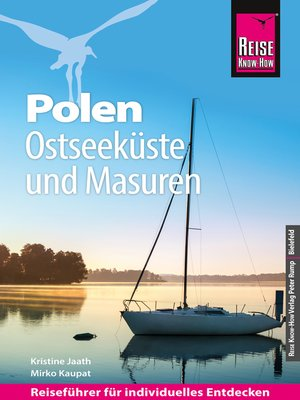 cover image of Reise Know-How Polen--Ostseeküste und Masuren