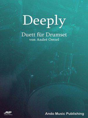 cover image of Deeply