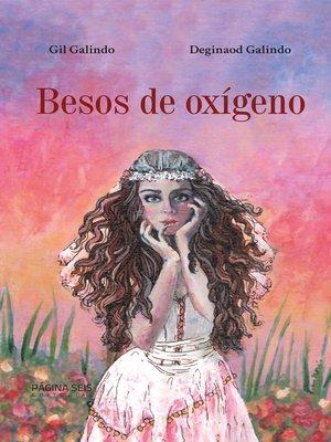 cover image of Besos de oxígeno