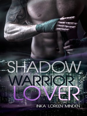 cover image of Shadow--Warrior Lover 10