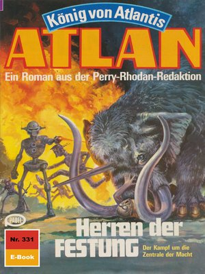 cover image of Atlan 331