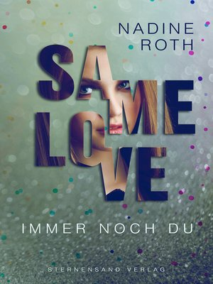 cover image of SAMe Love (Band 2)