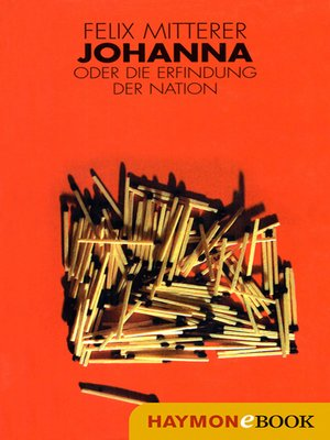 cover image of Johanna