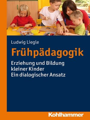 cover image of Frühpädagogik
