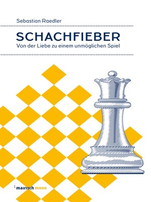 cover image of Schachfieber