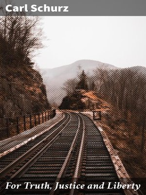 cover image of For Truth, Justice and Liberty