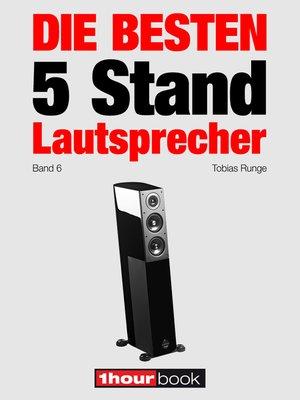 cover image of Die besten 5 Stand-Lautsprecher (Band 6)