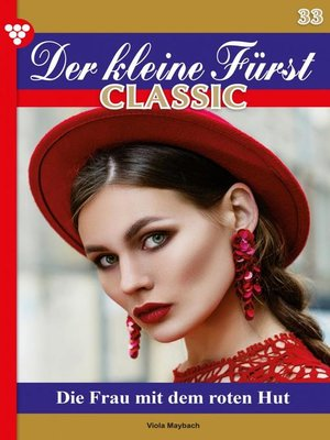 cover image of Der kleine Fürst Classic 33 – Adelsroman