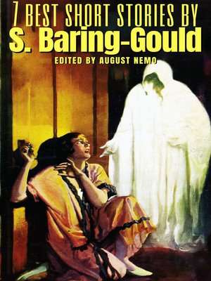 cover image of 7 best short stories by S. Baring-Gould