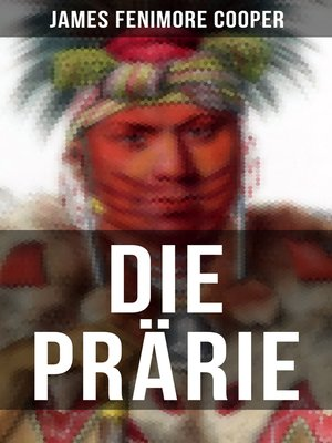 cover image of Die Prärie