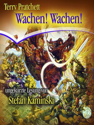 cover image of Wachen! Wachen!