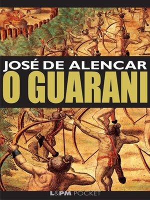 cover image of O Guarani