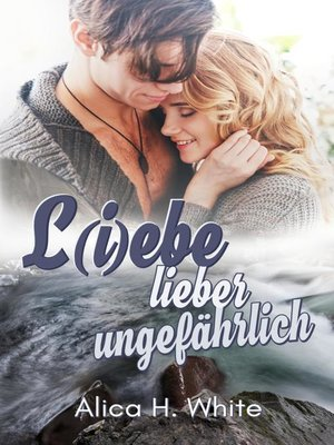 cover image of L(i)ebe lieber ungefährlich
