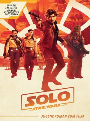 cover image of Solo: A Star Wars Story