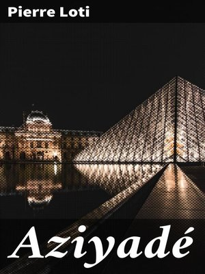 cover image of Aziyadé