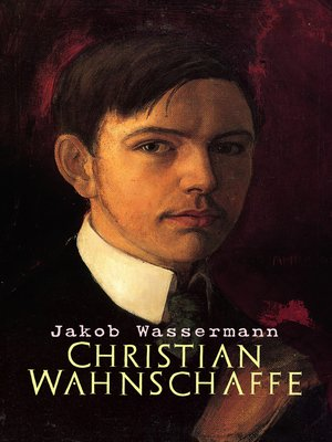 cover image of Christian Wahnschaffe