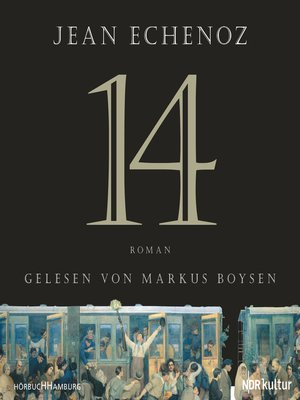 cover image of 14